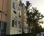 San Antonio Place, Ardis G Egan Junior High School, Los Altos, CA