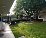 Plaza Court Rental Apartments, Rancho Alamitos High School, Garden Grove, CA