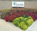Oasis at Scholars Landing, Mary Anges Jones Elementary School, Atlanta, GA