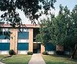 Austin Oaks, Columbia Middle School, Decatur, GA