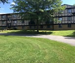 Carriage Hills Apartments, Lucerne Mines, PA