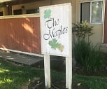 The Orchards - The Maples, Willis Jepson Middle School, Vacaville, CA