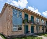 Sandpiper Cove Apartments, Evia, Galveston, TX