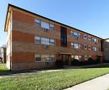1240 West 87th Street Apartments, Far Southwest Side, Chicago, IL