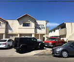Twin Palms Apartments, Pioneer Valley High School, Santa Maria, CA