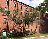 Centennial Island Apartments, 01854, MA