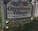 Greentree Village Apartments, Slate Ridge Elementary School, Reynoldsburg, OH