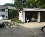 Cedars Of Lebanon Apartments, Pleasant Valley Elementary School, Peoria, IL