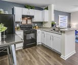 Palm Trace Apartment Homes, Jacksonville Heights Elementary School, Jacksonville, FL
