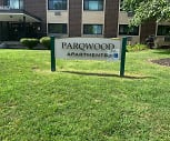 Parqwood Apartments, 43620, OH