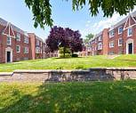 Canterbury Apartments, Antonelli Institute, PA
