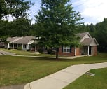 Kirkwood Trail, Cedartown High School, Cedartown, GA