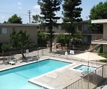 Studio Pointe Apartments, Richard E Byrd Math Science Technology Magnet Middle School, Sun Valley, CA