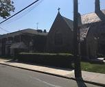SAINT CLARE HOME EXPANSION, Naval Station Newport, RI