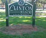 Clinton Manor, Joanna, SC