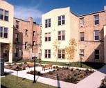 Buckman Apartments, Belle Prairie, MN