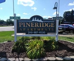 Pine Ridge Apartments, Holly, MI