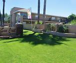 Haven on the Rail, Westwood High School, Mesa, AZ