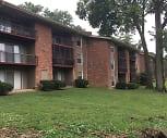 Chatsworth Park, Field Elementary School, Louisville, KY