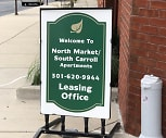 North Market/South Carroll Apartments, 21704, MD