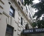 Fairfax House, Cambria, NY
