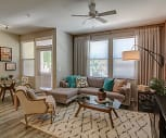Living Room, The Enclave at Otay Ranch