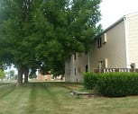 East Park Apartments, Indianola Middle School, Indianola, IA