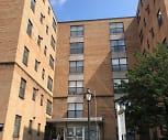 Tiffany Apartments, Neville, PA