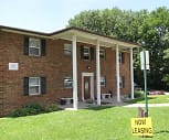 Executive House Apartments, Downtown Jeffersonville, Jeffersonville, IN