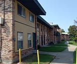 Skyview Terrace Apartments, Gretna, LA