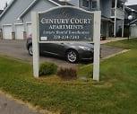 Century Court Townhome, Preston Lake, MN