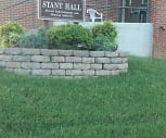 Stant Hall, Mountain Empire Baptist School, Bristol, TN