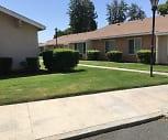 Evergreen (Aetw) Apartments, Porterville, CA