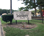 Southeast Apartments, Gould, AR