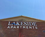 Lakeside Apartments, Mission Valley, El Paso, TX