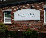 F.I.G.H.T. Village Apartments, Rochester, NY