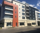 800 Lofts, Haskell Indian Nations University, KS