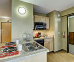 Dwell Towers on State - Per Bed Lease, North Bassett Street, Madison, WI