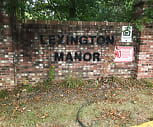 Lexington Manor Apartments, Carnot, PA