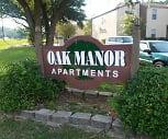 Oak Manor Apartments, East Texas Baptist University, TX