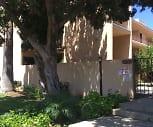 Parthenia Terrace Apartments, Winnetka, CA