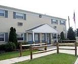 Kamson Communities Laurelton Village, Divers Academy International, NJ