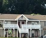 Victoria Place, East Memorial Christian Academy, Prattville, AL