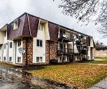 Building, 4206 Lindenwood Dr