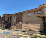 Redstone Apartments, 77022, TX