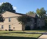 Oakview Apartments, Fayetteville High School, Fayetteville, TN