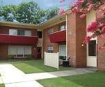 Executive Suite Apts., Kraft Elementary School, Hampton, VA