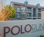 Building, Polo Run