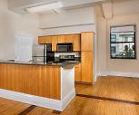 American Heritage Apartments, Scott's Addition, Richmond, VA