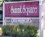 Summit Square Apartments, Winston Salem State University, NC